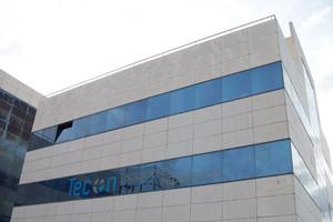 Fachada oficinas Alicante