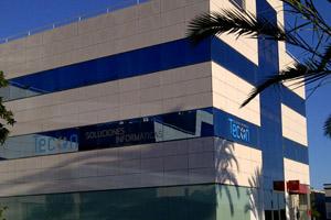 Tecon Alicante