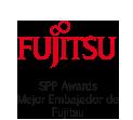 Mejor Embajador de Fujitsu