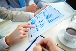 Solución para la función financiera y de administración