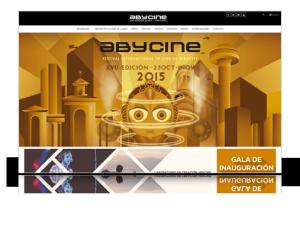 Abycine Web