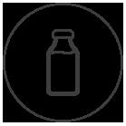 Icono Industrias Lácteas