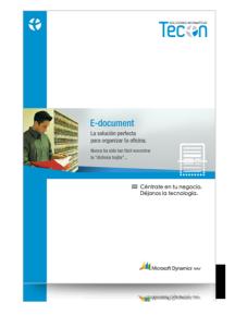 Guía de gestión documental