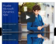 Prueba Microsoft Dynamics NAV