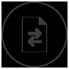 Icono Copias de Seguridad