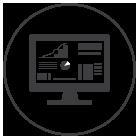 Icono monitorización