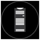 Icono servidores