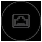 Icono Telefonía IP