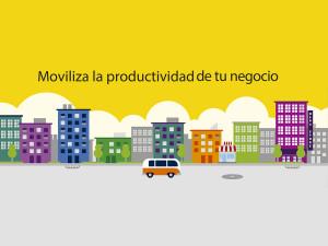 movilidad para tu negocio