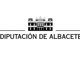Logotipo Diputación de Albacete