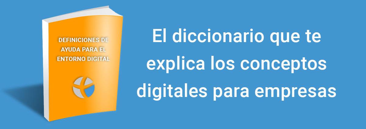 diccionario vocabulario