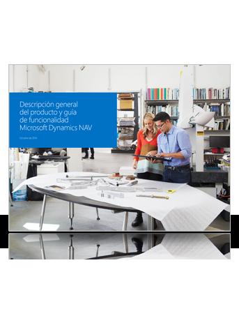 ERP Microsoft Dynamics Nav Navision Albacete