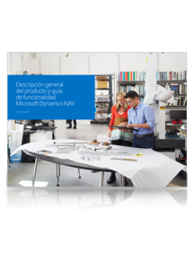 ERP Microsoft Dynamics Nav Navision Alicante