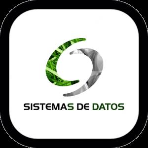 Logo Sistema de datos
