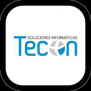 Logo Tecon