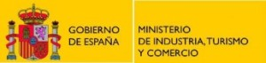 Logo Ministerio de Industria, Turismo y Comercio
