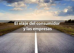Viaje del consumidor y las empresas