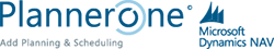 Logo PlannerOne