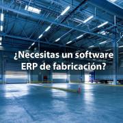 software erp fabricacion