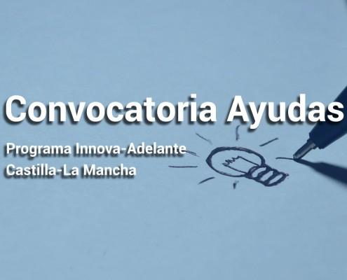 convocatoria ayudas innova-avanza