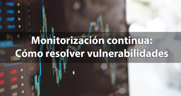 Monitorización continua: HP-Zeed