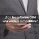 software crm ventaja competitiva que es un crm