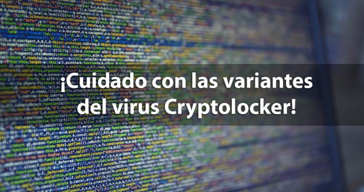 variante virus cryptolocker