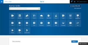 Portada de Office 365