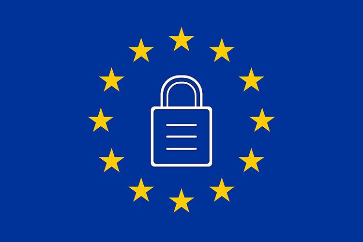 GDPR Europa seguridad