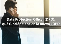 GDPR: DPO - Data Protection Officer