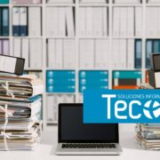 Digitaliza tus facturas en tu ERP