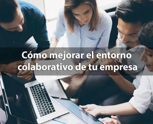 entorno colaborativo office 365