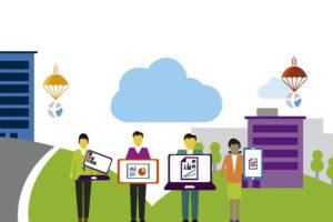 Portada Office 365 para empresas tecon soluciones
