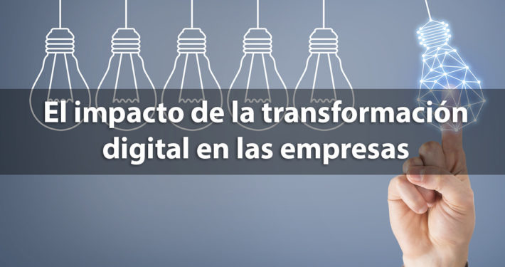 impacto transformacion digital