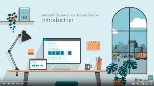 Introducción Business Central