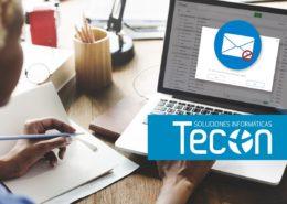 consejos para el uso y la seguridad de tu correo electrónico