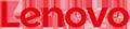 Logo Lenovo Partner Oficial de Grupo Tecon