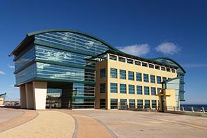 Oficinas de Grupo Tecon en Alicante - Av. Jean Claude combaldieu S/n, Complejo Ciudad de la Luz. Edificio de Apoyo a Producción, 3, 03008, Alicante