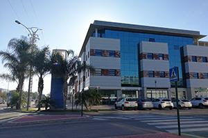 Oficinas de Grupo Tecon en Murcia - Av. Principal, Polígono Industrial Oeste. Edificio Río Quipar, 2ºA, 30169, San Ginés, Murcia