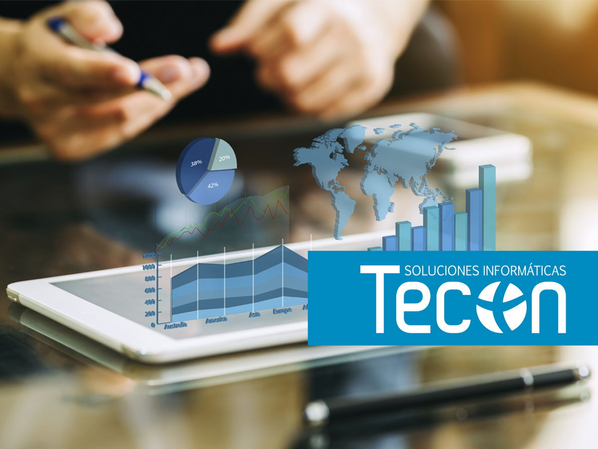 Cuadros de mando, análisis de datos e inteligencia de negocio con PowerBI
