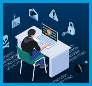webinar gratuito claves para la mantener la ciberseguridad desde casa