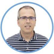 Jose Francisco, técnico sistemas de Grupo Tecon