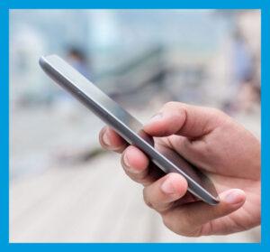 como mantener la seguridad de los dispositivos móviles