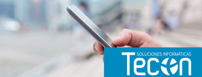 recomendaciones para mantener la seguridad en los dispositivos moviles