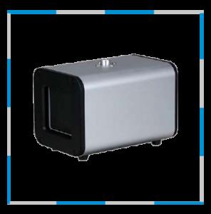 camara termografica para el control de la temperatura