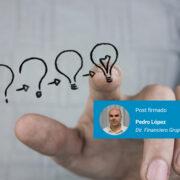 Inteligencia de negocio y recesión: cómo hacer frente a la crisis actual - Pedro López yTecon