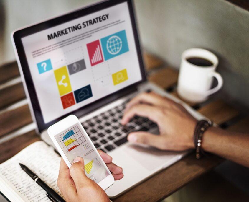 Formación bonificada marketing digital
