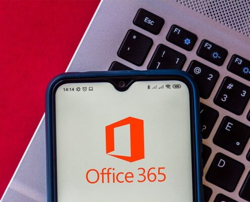 Formación bonificada Office 365