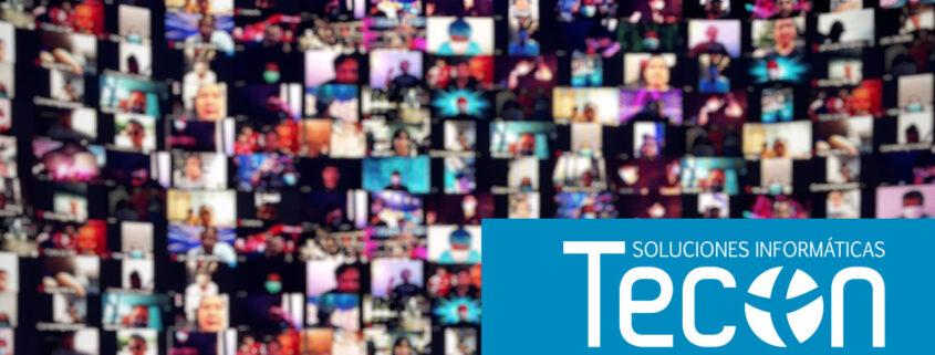 como crear evento en directo en Microsoft Teams