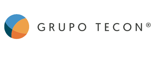 Logo Grupo Tecon horizontal